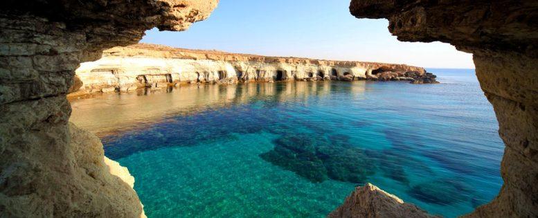 Кипр на выходные от 7 300 рублей *АРХИВ*