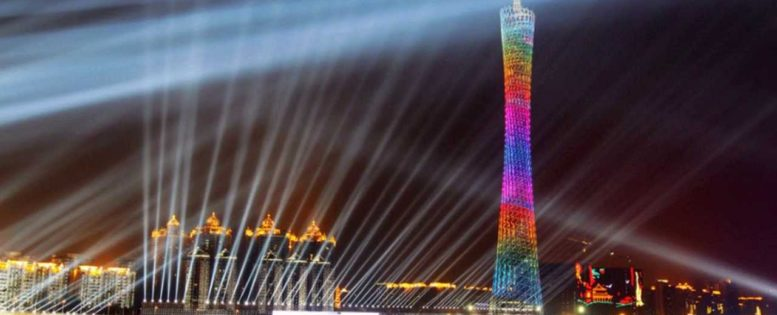 Из Владивостока в Гуанчжоу от 13 000 рублей туда-обратно