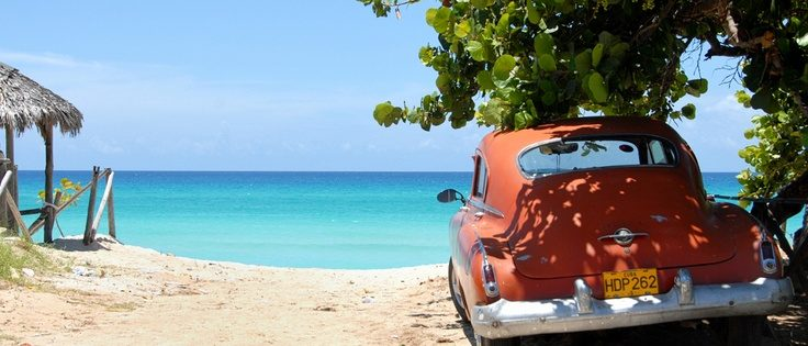 Архив. Неделя на Кубе 55 100 рублей, все включено