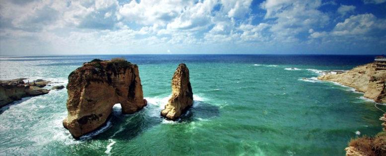 На выходные в Бейрут и Афины 8 400 рублей *АРХИВ*
