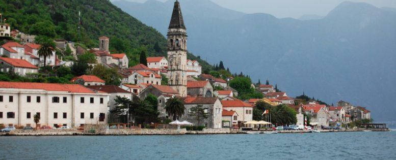 Черногория на выходные 6 100 рублей *АРХИВ*