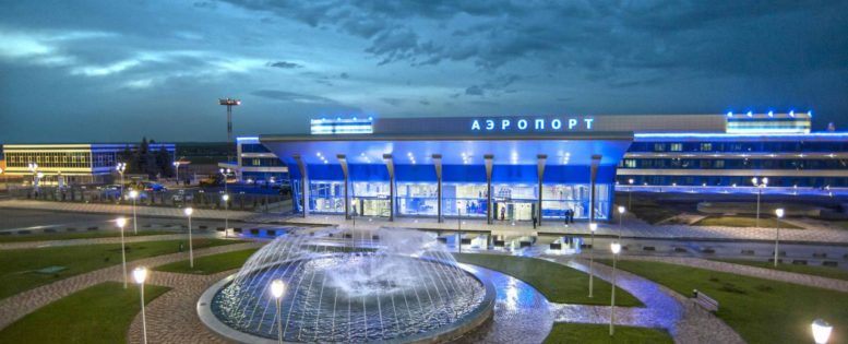 Из Москвы в Минводы 2 800 рублей