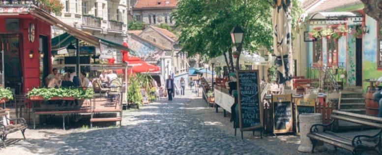 Архив. Майские праздники в Сербии 11 400 рублей