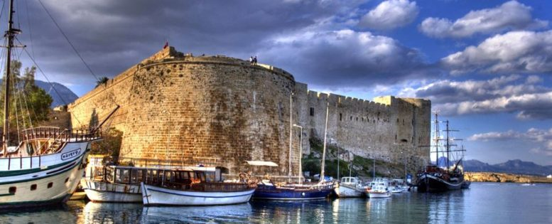 Кипр на выходные 7 400 рублей *АРХИВ*
