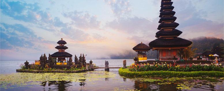 В Таиланд и на Бали от 23 800 рублей