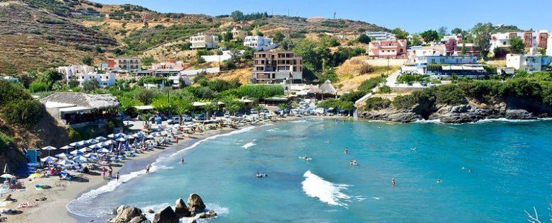 В Грецию на выходные 6 900 рублей *АРХИВ*