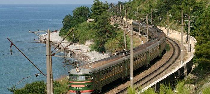 Как добраться до курортов Абхазии