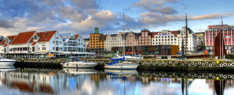 В Норвегию на майские праздники 12 900 рублей *АРХИВ*