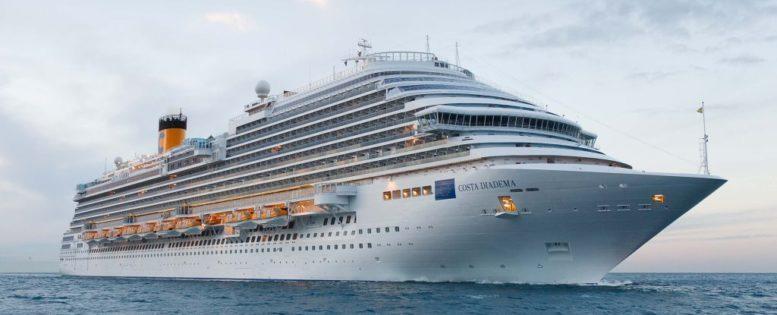 Недельный круиз по Средиземному морю от 22 800 рублей *АРХИВ*