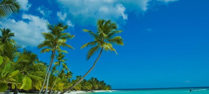 Архив. 11 дней в Доминикане 49 000 рублей, все включено