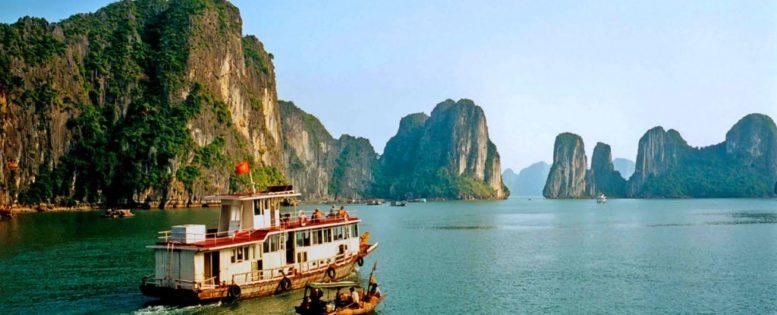 Архив. Неделя во Вьетнаме 19 700 рублей