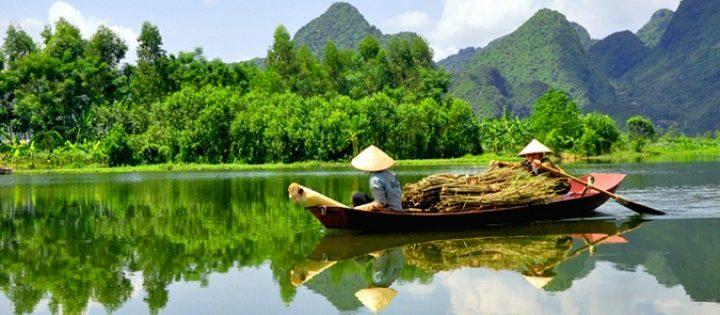 Во Вьетнам на Новогодние каникулы от 28 900 рублей *АРХИВ*