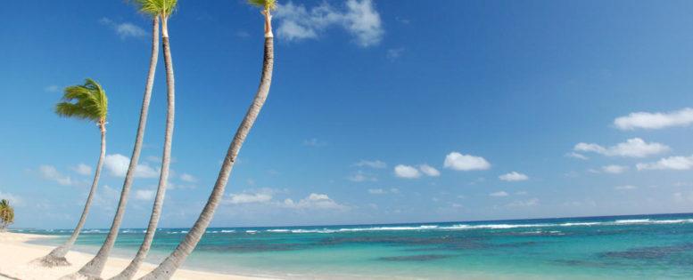 Неделя в Доминикане 46 400 рублей, 5*, все включено *АРХИВ*