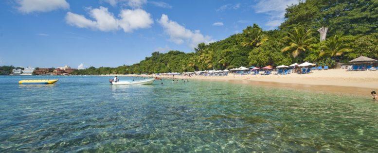 2 недели в Доминикане 67 000 рублей, все включено