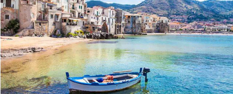 Неделя на Сицилии 29 300 рублей *АРХИВ*