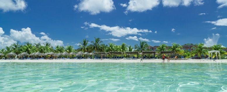 Архив. Новогодние каникулы на Кубе 91 900 рублей, все включено