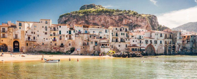 Архив. Неделя на Сицилии в сентябре 28 900 рублей