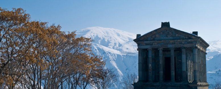 Новогодние каникулы в Армении 14 600 рублей