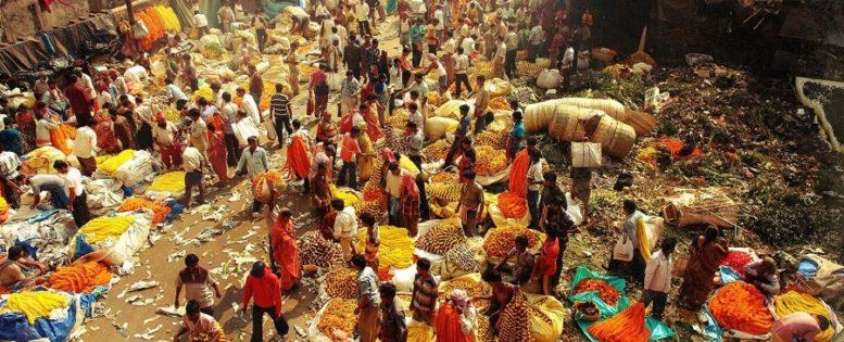 В Индию на Новый год 25 700 рублей