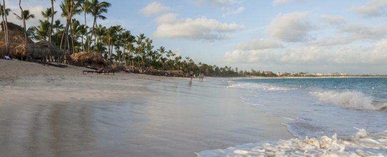 Архив. Неделя в Доминикане 36 300 рублей, все включено