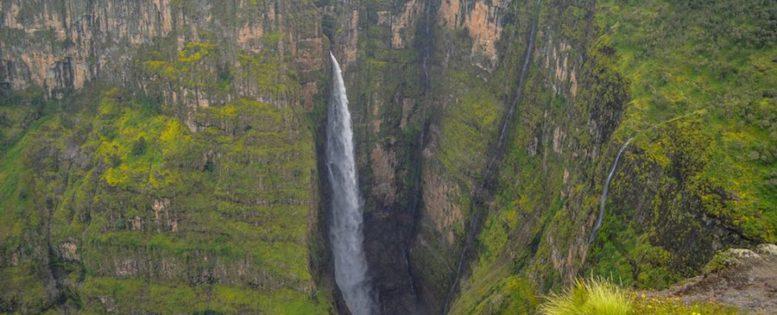 Прямые рейсы в Эфиопию 31 300 рублей *АРХИВ*