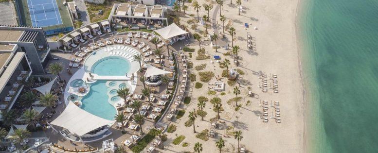Архив. Аэрофлот: в Дубай на Новый год 27 800 рублей