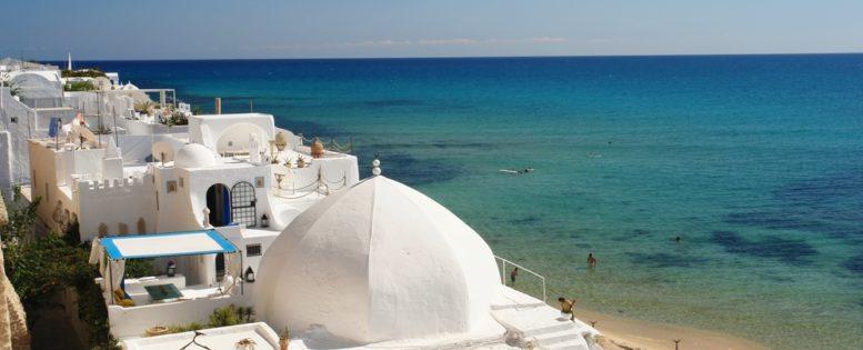 Короткий тур в Тунис от 12 900 рублей *АРХИВ*