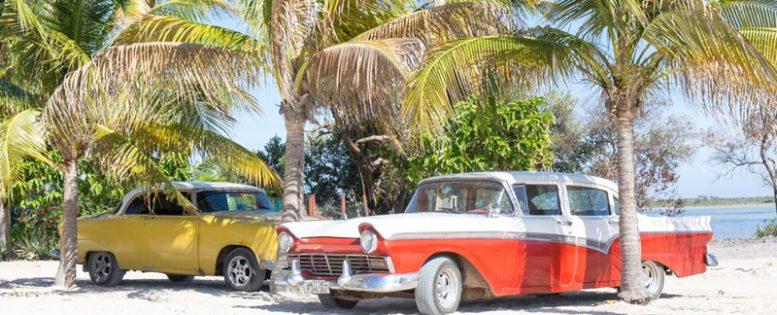 Архив. 11 дней на Кубе 45 000 рублей, все включено