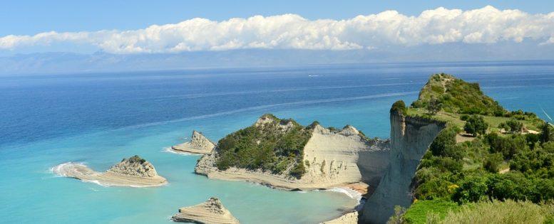 Короткий тур на Корфу 8 700 рублей *АРХИВ*