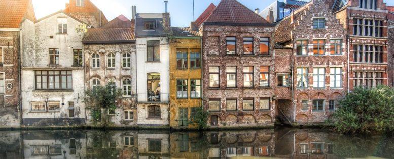 Belgium Pass: в Бельгию на выходные 11 300 рублей