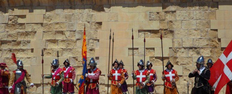 На Мальту на праздники 9 900 рублей *АРХИВ*