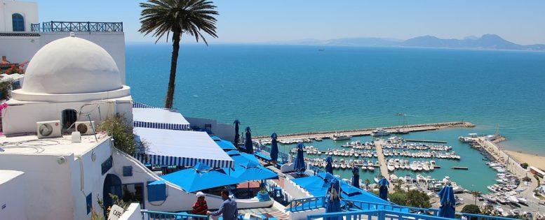 Тунис в июле 15 500 рублей *АРХИВ*