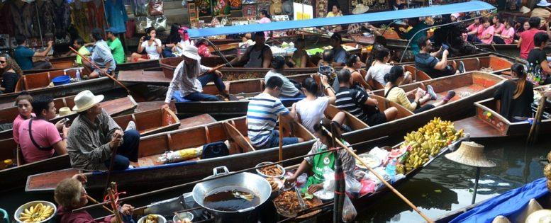В Таиланд на Новый год 29 500 рублей *АРХИВ*