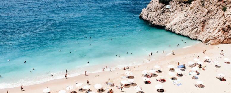 Июльские выходные в Турции 9 700 рублей, все включено *АРХИВ*