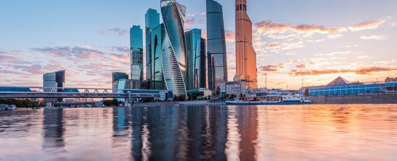 Москва — Петербург на майские праздники 3 500 рублей