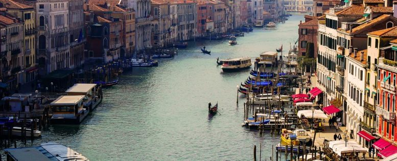 Весенние выходные в Венеции 11 000 рублей
