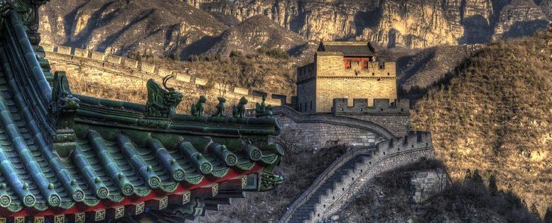 В Китай на Новый год 22 400 рублей