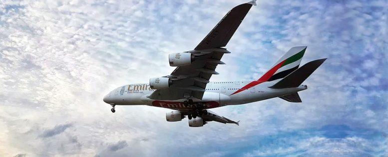 Emirates: в Азию от 25 800 рублей *АРХИВ*