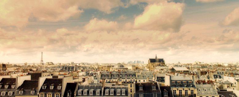 AirFrance: в Париж за 12 900 рублей