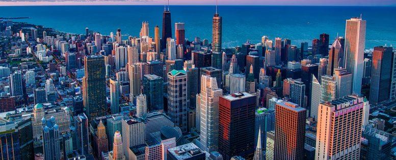 В Чикаго и Вашингтон 22 600 рублей *АРХИВ*