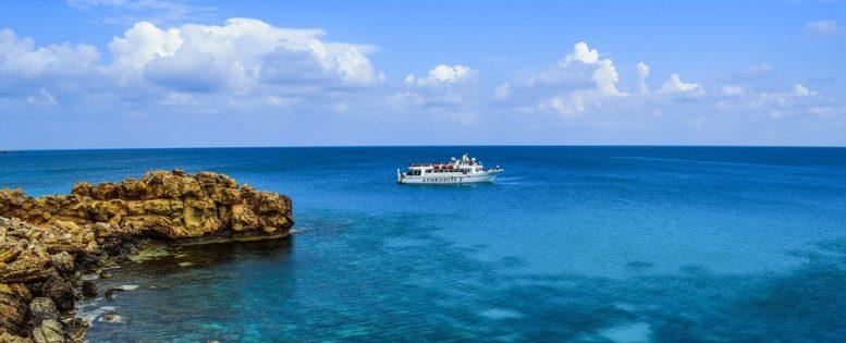 Архив. Неделя на Кипре 30 000 рублей, питание включено