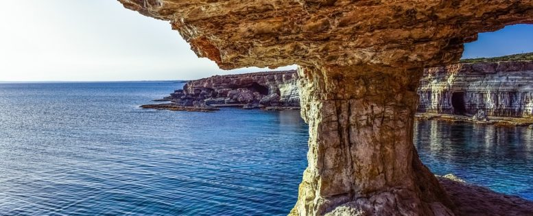 Кипр на выходные 9 800 рублей *АРХИВ*