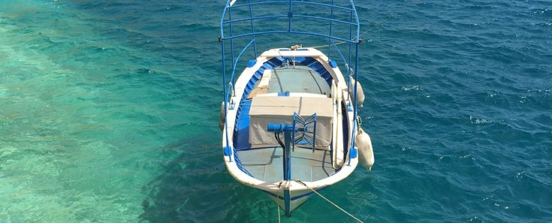 Эгейское море на майские праздники 24 800 рублей, 5*, все включено *АРХИВ*
