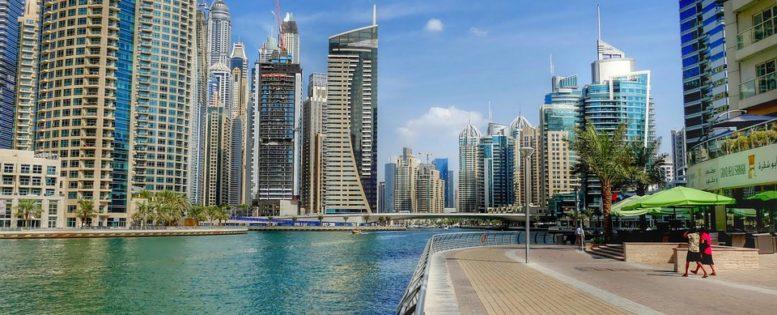 Архив. Горящие туры в ОАЭ 6 100 рублей