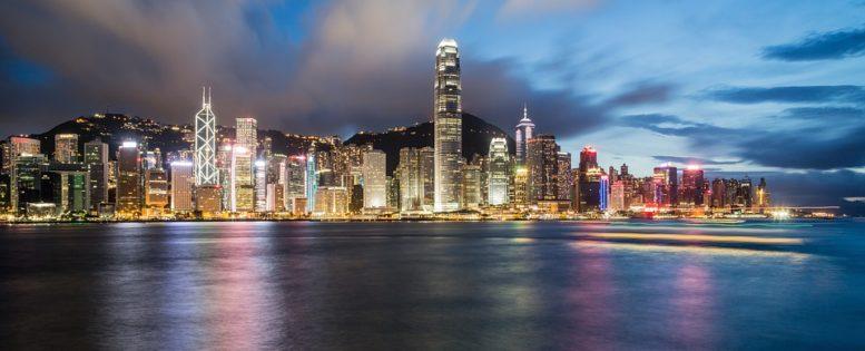 В Гонконг или Бангкок на Новый год от 29 600 рублей
