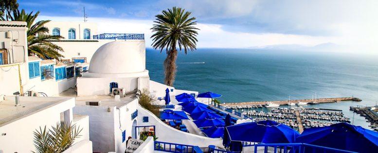 Неделя в Тунисе 16 900 рублей *АРХИВ*