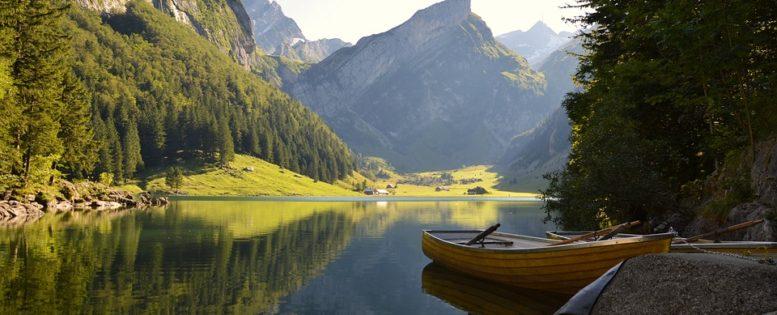 В Швейцарию на майские праздники 13 100 рублей *АРХИВ*