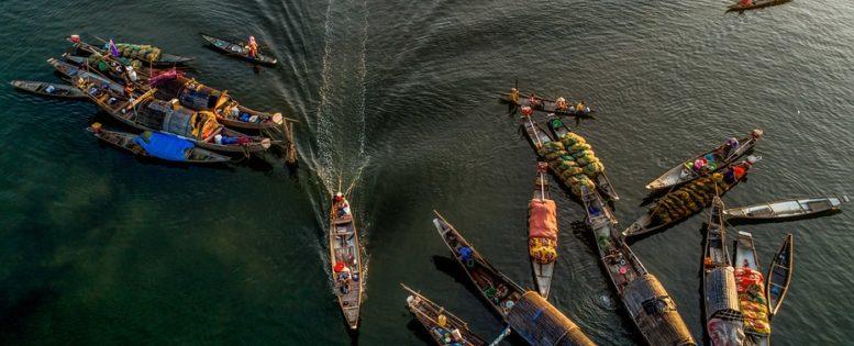 Короткий тур во Вьетнам 18 900 рублей *АРХИВ*