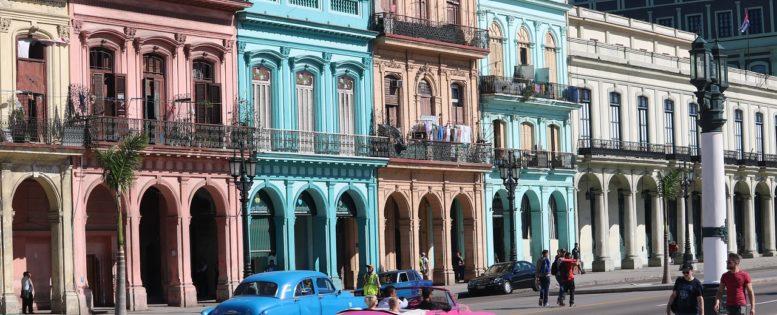 Горящий тур на Кубу 27 500 рублей *АРХИВ*