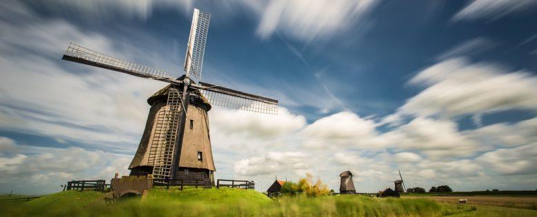В Нидерланды летом 7 000 рублей *АРХИВ*